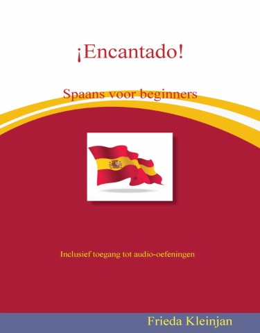 Encantado Spaans voor beginners