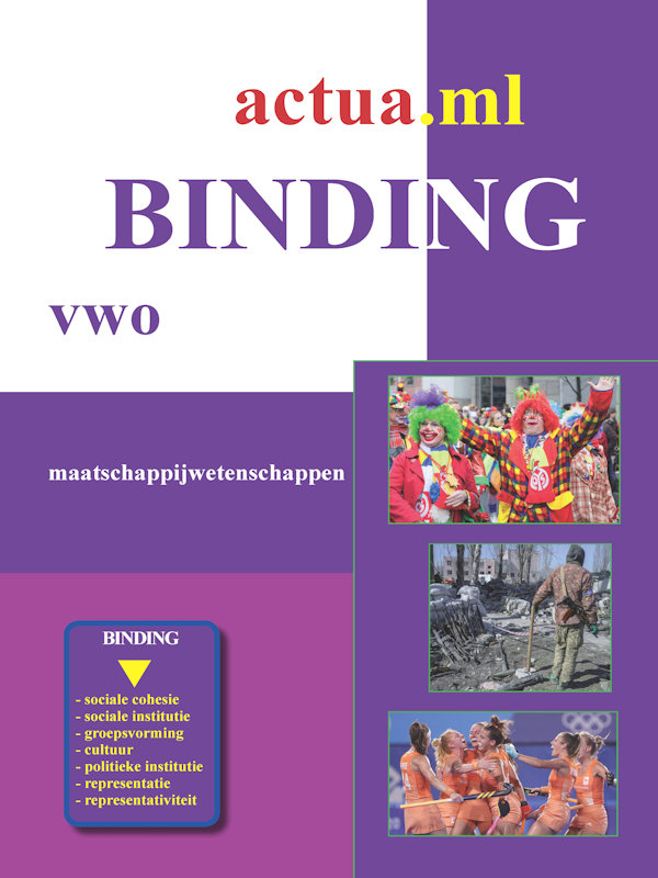 Actua.ml Binding vwo