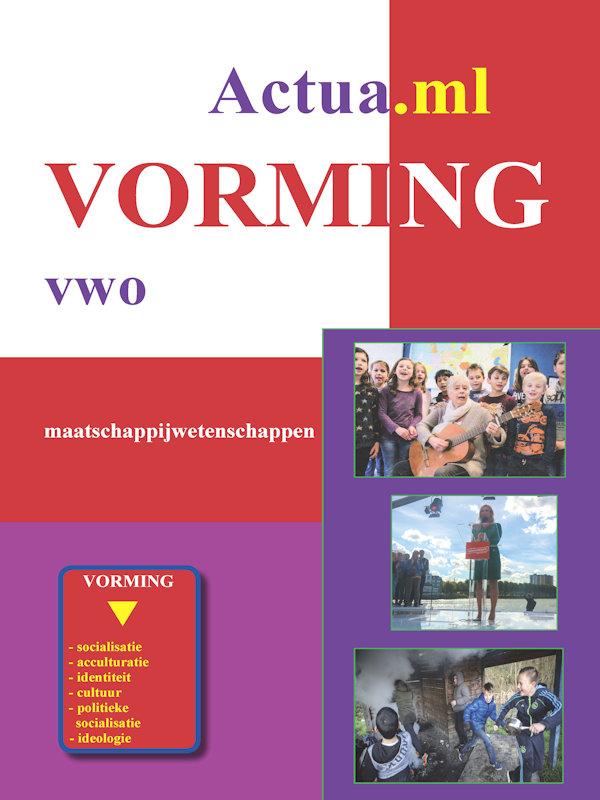 Actua.ml Vorming vwo
