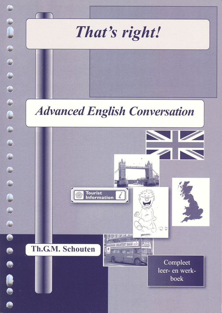 conversations in english for advanced pdf